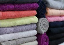 Toda una gama de toallas para las industria hotelera, spas y clinicas